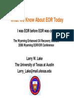 Dr Larry Lake Utaustin