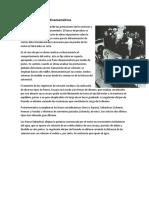 Banco Dinamometrico y Freno de Prony