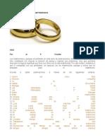 Temas Cristianos Para Matrimonios
