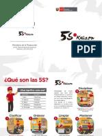 Afiche 5S