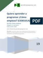 Quiero aprender a programar como empiezo - Copy.pdf