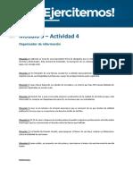 API 3 Privado V (Siglo XXI)