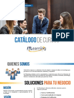 CURSO IT LEARNING