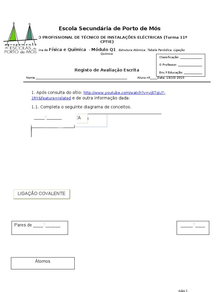 Fq Q1 Trab Escrito Ligquimica