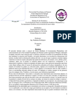 universdidad tecnologica de Panamá laboratorio de geomatica