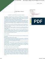 Expresión Gráfica_ Caligrafía y Letra Técnica Para Dibujo Técnico