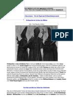 Dr. Werner Papke - Wie Der Papst Zum Weihnachtsmann Wurde - Babylon - Mithra - Gilgamesch
