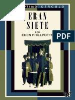 038 Eran Siete - Eden Phillpotts