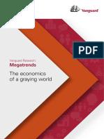 Economics of a Graying World
