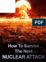 How to survive the next nuclear attack
