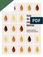 Guia de Mieles Monoflorales Ibericas