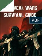 Bonus Chemical Wars Survival Guide