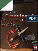 An Americans Arsenal Bible