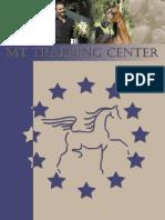 Broschyr Open House - MT Training Center