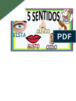 Los 5sebtidos