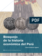 HISTORIA ECONOMICA DEL PERU - BCRP