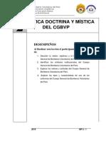 Tema 02 - Ética , Doctrina y Mística - Mp[1]