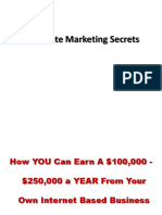 Affialiate Marketing Secrets.pdf