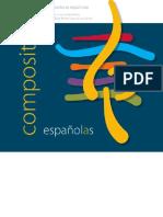 Catalogo de Compositoras Espanolas -2008