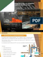 Sistemas de Bombeo en Minería Subterránea (Aplicación).pdf