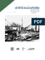 Dossier - Exposición La ciudad está allá afuera CCUT