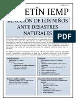 Boletin Catastrofes en niños.pdf