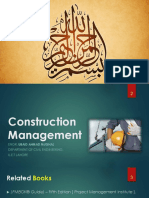 Eecm Project Planning and Scheduling (1) - Copy