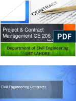 Lec 7 Contracts