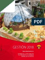 Davivienda+Informe+de+Gestión+2018