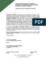 Laboral Jhon Jairo Buendia