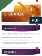 Biodanza y Reflexologia