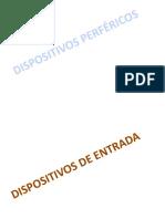 dispositivos perifericos