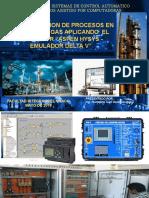 Automatizacion de Procesos Quimicos y Petrolero