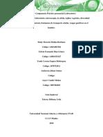 Informe 1 Actividad Práctica Laboratorio Biología