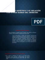 DERECHO GENETICO.pptx