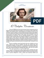 O Calafrio Constante  de Flannery O'Connor