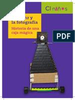 Secretaría de cultura de México, Adojuhr y la fotografía.pdf