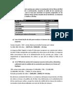 Finanzas Casos 2 y3
