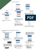 Manual de Usuario B-movil Sist Operativo Androide
