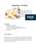 Cocktail.docx