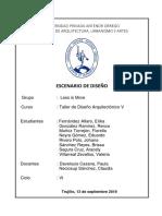 taller 5 informe