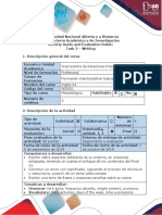 Activity Guide and Evaluation Rubric - Task 2 - Writing.docx