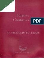 El Silencio Interno - Carlos Castañeda