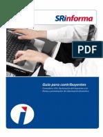Guia Del Contribuyente Formulario 101_v2018