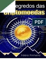 Segredos das criptomoedas