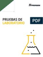 Pruebas de Lab-proasem