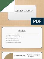 CULLTURA-CHAVIN