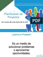 ProjectPlanning SPA
