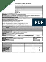 Perfil Analista de RRHH -1.xls