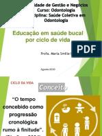 Aula_Educação Em Saúde Por Ciclo de Vida_FGN
